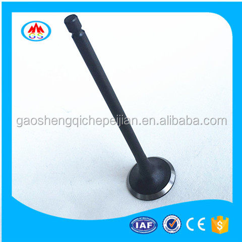 engine spare parts engine valve for SUZUKI G10