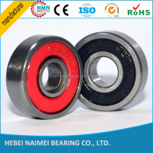 China imported wheel motorcycle ball bearing 626