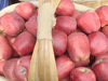 Washington red delicious apples from China facttory