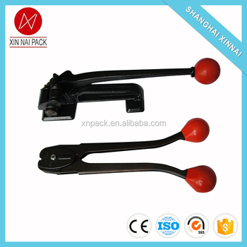 Durable classical combination manual steel packing tool
