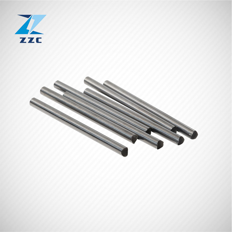 High hardness HRA93 tungsten carbide rods for PCB cutting tools, PCB drills