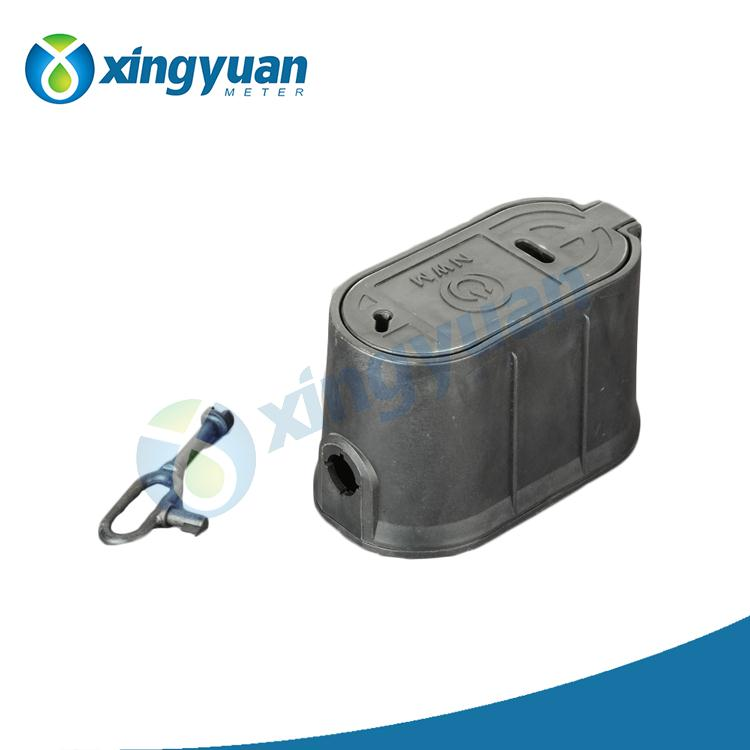 High Precision Latest Design water meter box cover