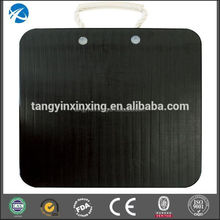 super march purchasing of HDPE crane outrigger Pads