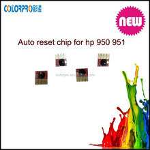 Auto reset chip for hp 950/951 ink cartridge for HP 8100/8600/8610/8620/8630/8640/8615/8625