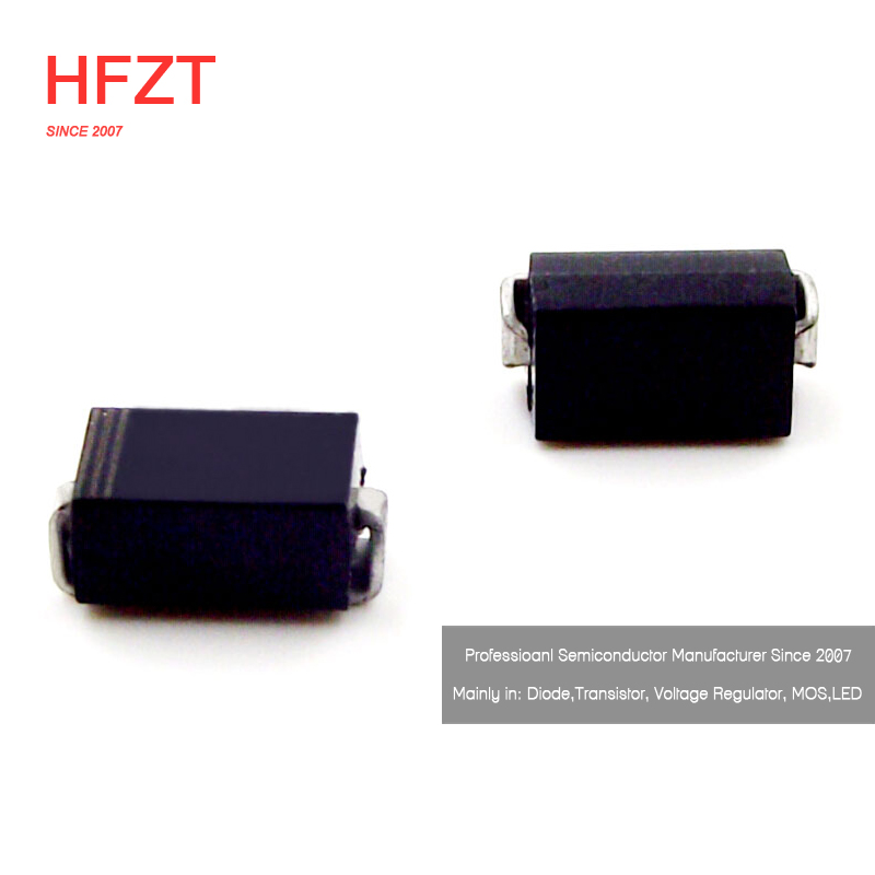 HFZT smd diode m1 OR Silicon Plastic Rectifiers