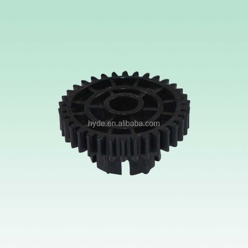 Printer spare Parts 34T Compatible drive gear for Ricoh 1045 2035 1035 2045 3035 3045 Printer