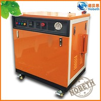 Vertical manufacturer electric low pressure steam generator 100 kw