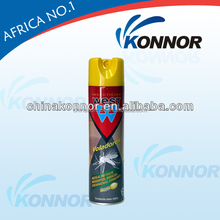 Original Export chemicals to kill cockroach alcohol base insecticide