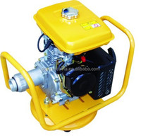 WUAHN Squirrel gasoline power road concrete vibrator HONDA GX160 ZPR50