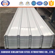 Factory direct sale zincalume corrugated metal roofing sheets zinc roofing sheets