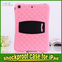Popular new arrival wallet case for ipad mini