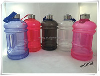 2.2 liter Water jug with side handle/Drinking Water Plastic Bottle/BPA FREE