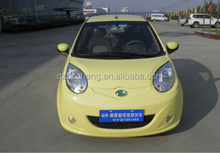 Smart 4 Seat Electric Car 60km/h,80km/h L7e EEC
