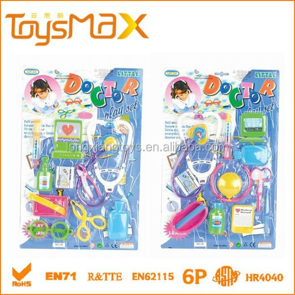Newest doctor set toy kit for children