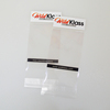 OPP Plastic Transparent Self Adhesive Clear