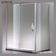 hot selling folding bath shower screen | cheap folding screen