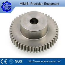 MMS ISO OEM high precision transmission gear,small/micro truck/bicycle planetary gear