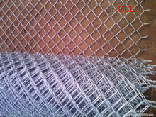 outdoor playground 50 x 50 used chain link fence with excellent manufacture