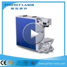 Portable Laser Marker 10W Pen Laser Marking Machine for Metal