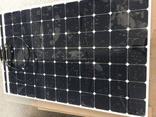 OEM full certified China supplier 250w semi flexible solar panel 100w 120w 150w 180w 200w 260w