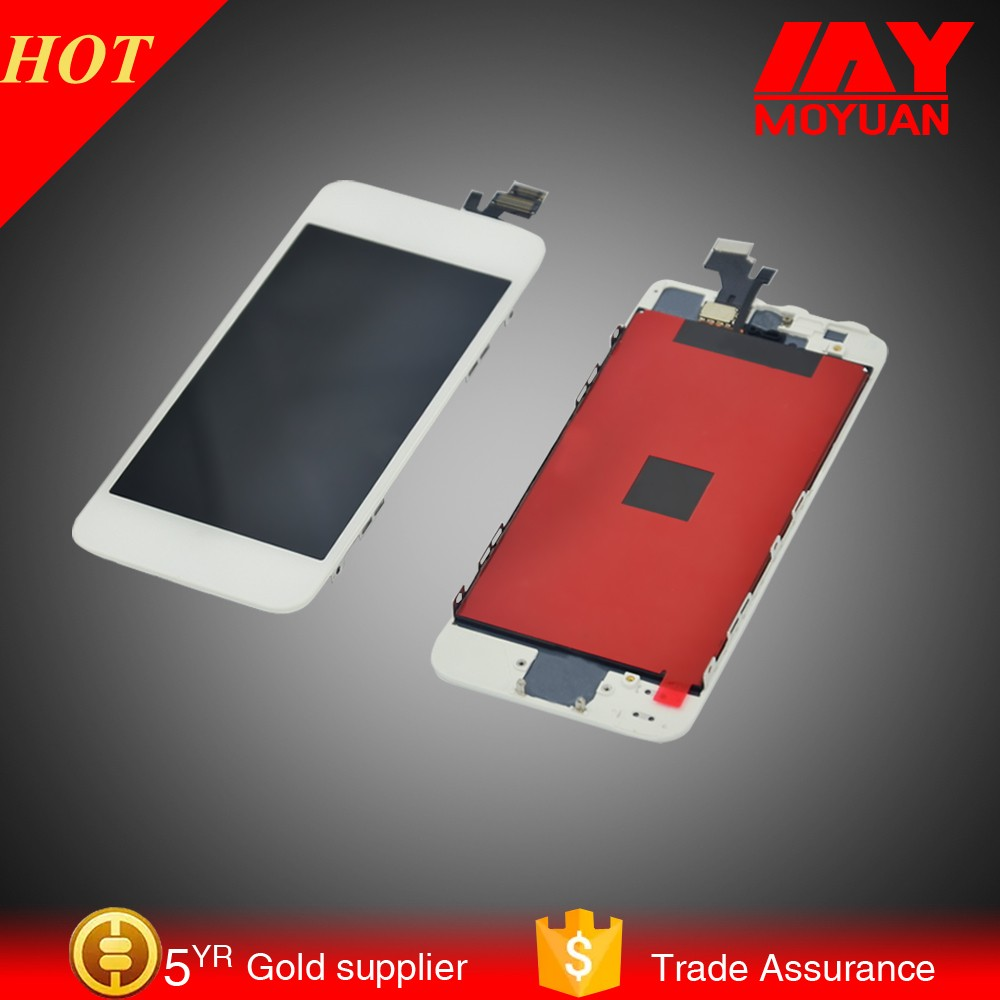Alibaba China express 100% fully tested for iphone 5 lcd,lcd screen for iphone 5,cheap for iphone 5 lcd with digitizer
