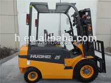 electric truck 2.5t/fork lift 2.5t truck/fork lift agricultural use
