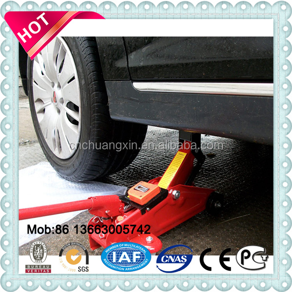 High Quality 1.5ton to 3 ton Hydraulic Jacks/Hydraulic Car Jacks/Hydraulic Floor Car Jack