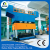 ISO9001-2008 Y32 Series Cylinder Hydraulic Press Brake