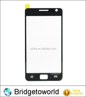 Front Touch Screen for Samsung galaxy S2 i9100 Outer Glass Lens Cover