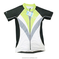 Mens printed t-shirts cycling uniform for team