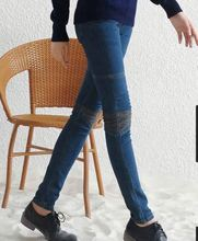 OEM Brand Fashion Low Hip Jeans Wholesalers