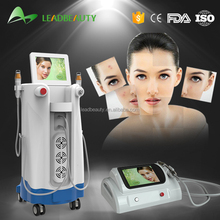 Thermagic rf fractional micro needle machine for face lift effect lasting