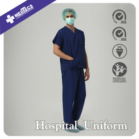 High quality surgery wear Hospital clothing