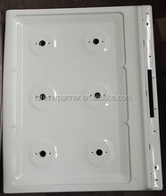 mabe electrical stove cover mabe parts mabe cover six hole five hole