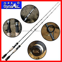 Carbon Fishing Rod Blank Casting Fishing Rod In Fishing Tackle