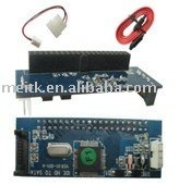 3.5 inch IDE to SATA converter card