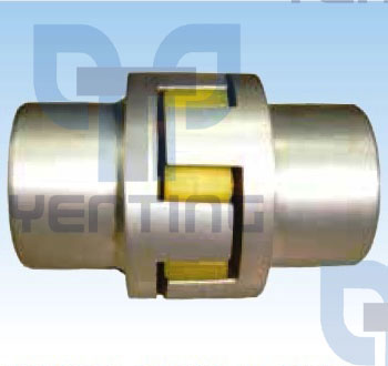 AL TYPE Aluminium Flexible Coupling FOR CONCRETE PUMP