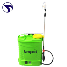 Specialized Production Custom Attractive outlook High Grade knapsack mist duster sprayer