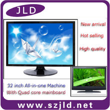 Industrial Touch Panel PC/OEM 18.5/19.5/21.5/27 inch all in one pc