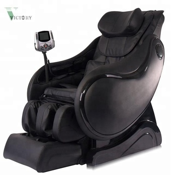 Best price massager product 3d full body home use electric massage chair