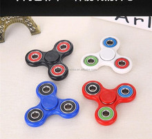 2017 new Fast delivery ABS frame fidget finger spinner Toy ,hand spinner ,fidger spinner