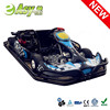 Easy-go hot 200cc/270cc 4 wheel racing 4 seater go kart for sale with steel safety bumper pass CE certificate