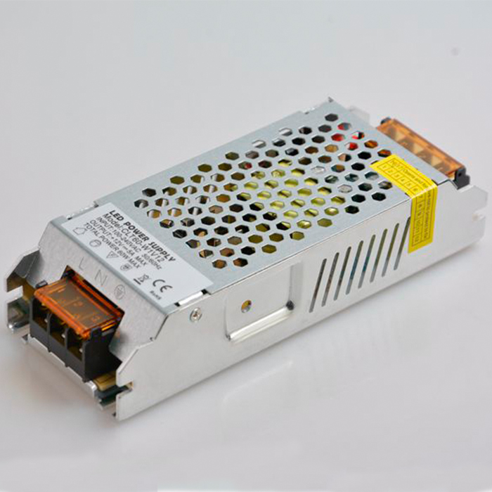 Hot selling 24V 2.5A Slim Switching Power Supply 24V 60W LED Driver with high effciency for LED Strips CCTV Camera