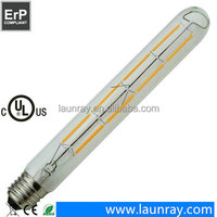 New Design Led COB Tube 130lm/w T8 Led Dimmable Filament Bulb 40W 60W 80W 100W replacement with UL cUL Listed for US CA Market