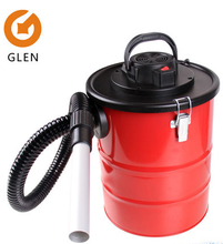 1000W 20L certain temperature canister fireplace ash vacuum cleaners