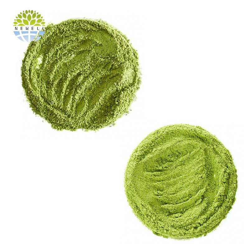 Walmart USA green color tea matcha powder at competitive price