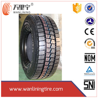 best chinese brand truck tire 14.00r20 military truck tire for sale