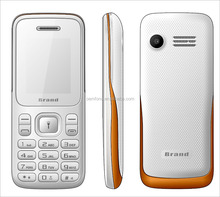 High quality but cheap price 1.8 inch mini unlocked feature mobile phone with skype