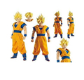 Custom Made Dragon Ball Anime Figure Toys