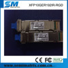 Cisco Multirate 10GBASE-ER/-EW and OC-192/STM-64 IR-2 XFP Module for SMF, industrial temperature range XFP10GER192IR-RGD